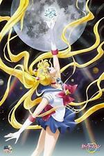 Sailor Moon Crystal Jigsaw Puzzle 1000 Pieces 1000-520
