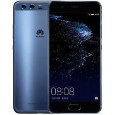 Huawei P10 PLUS DUAL SIM 4G 128GB dazzling BLUE BLU 24mesi garanzia NO BRAND