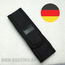 🇩🇪 2018 Gatzetec Holster für Taschenlampen Ultrafire C8,C12,501b,502b Maglite