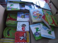 Clearance Wholesale Joblot of 80 New Assorted  Board Books