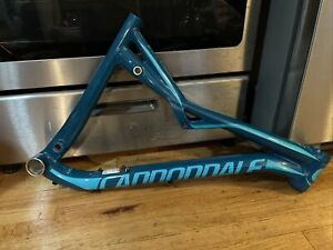 Cannondale Bad Habit Main Triangle 2017 New!!!   Medium