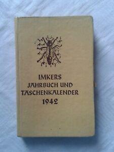 Imkers Jahrbuch und Taschenkalender 1942