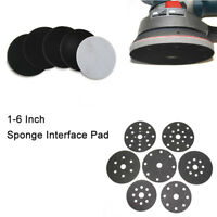 Interface soft pad for Festool Sanding pad Ø25mm - Ø150mm Hook and Loop disc Neu