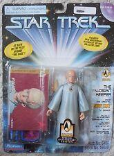 Star Trek TALOSIAN KEEPER Figure Mosc New Playmates