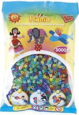 Bügelperlen Hama Kleiner Perlenbeutel Gelb Classic Neu & Ovp Spielzeug