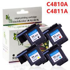 Compatible C4810A C4811A HP11 printhead for HP500 510 800 DesignJet printheads