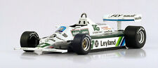 Williams FW07B World Champ.1980 A.Jones 1/18 18S117 Spark Model