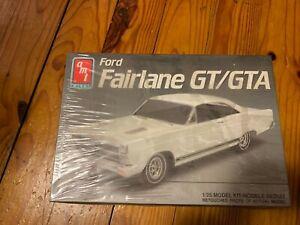 AMT Ford Fairlane GT/GTA