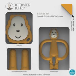 Matchstick Monkey Ludo Lion Starter Set