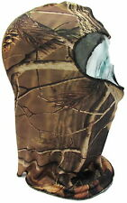 FACE, Hood, Cover 'CAMO'  Ninja FACE Mask, Balaclava -  1 Size Senior