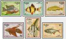 Timbres Poissons 1993/8 ** lot 27709