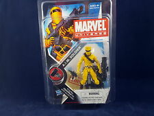 Marvel Universe A.I.M. Soldier Series 2 #016 Avengers Action Figure Hasbro AIM