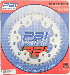 PBI 3155-44-3 Aluminum Rear Sprocket 44T