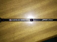 Lew's American Hero Speed Stick Spinning Rod