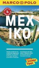 MARCO POLO Reiseführer Mexiko (Kein Porto)