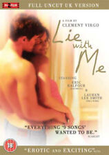 Lie With Me DVD (2007) Lauren Lee Smith ***NEW***