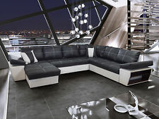 Eckcouch modern  Sofas aus Kunstleder | eBay