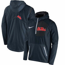 NWOT Nike Ole Miss Rebels Speed Fly Rush Pullover Size 3XL
