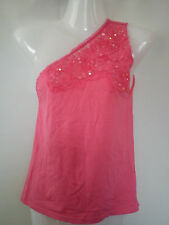 **STUNNING** FLOWERS ROSES NEXT LADIES WOMENS TOP BLOUSE VEST SIZE 12 (0.2)