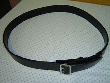CANADIAN MILITARY POLICE DUTY BELT 48 INCH(UNISSUED