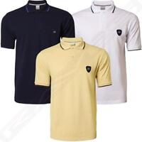 Mens Nike Polo Shirt pique short sleeve t-shirt tee top