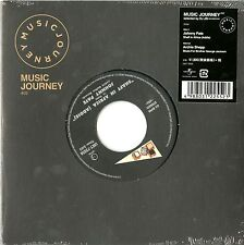 JOHNNY PATE-SHAFT IN AFRICA C/W BLUES FOR...-JAPAN 7INCH VINYL Ltd/Ed D73