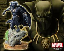 Kotobukiya Fine Art Statue Black Panther Marvel Figure