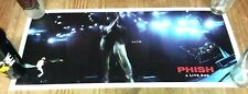 Phish A Live One Danny Clinch Bundle Poster Print RARE!