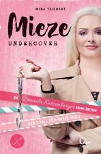 Mieze Undercover: Die Daniela Katzenberger Krimi-Edition: Der 1. Fall fü ... /3