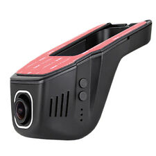 1080P Camera Dash Cam Video Recorder For Maxtrons Car DVD