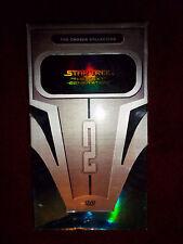 Star Trek Next Generation Chosen Collection DVD Set Complete 1-7 Seasons