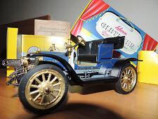 Schuco No.1228 Blech Oldtimer Doktorwagen 1909 - Weihnachtsedition - Top!