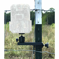 Browning Btc Ctm Trail Camera Powder Coated T-Post Mount
