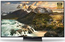 Sony XBR75X940E 75-Inch 4K HDR Ultra HD TV (2017 Model) Z+ Warranty  BUNDLE!!!