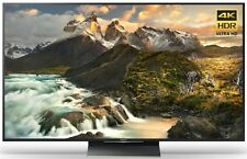 Sony XBR75X940E 75-Inch 4K HDR Ultra HD TV (2017 Model)  HDMI BUNDLE!!!