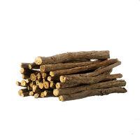 Liquorice/Licorice Root Sticks Grade A Premium Quality Free UK P & P