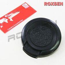 30mm Plastic Snap on Front Lens Cap Cover for DSLR DC SLR camera DV camcorder