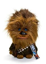Star Wars Chewbacca Peluche Plüsch 35cm