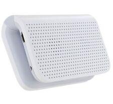 BlackBerry Wearable Seatbelt Bluetooth Stereo Speaker & Bluetooth Transmitter