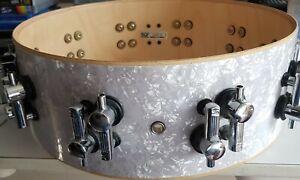 Sonor Snare Drum SQ2 14 x 5 Zoll, ca. 15 Jahre alt unbefellt, schauen !!!!!
