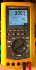 Fluke 867B Dual Display Graphical Digital Multimeter – Excellent Condition