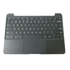 Samsung Chromebook XE500C13 Laptop Black Palmrest Keyboard & Touchpad