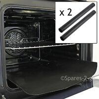 2 x UNIVERSAL Teflon Oven Cooker Liner Non Stick Heavy Duty Lining 40 x 50 cm