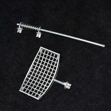 Kenner Six Million Dollar Man Antenna & Dish For Mission Control Centre Rare