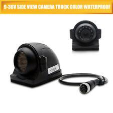 Truck / Van / Horse Box / Coach / Trailer Side CCTV Colour Camera