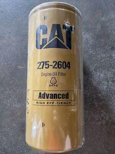CATERPILLAR CAT 275-2604 ADVANCED HIGH EFFICIENCY ENGINE OIL FILTER