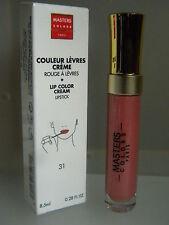 MASTERS COLORS COULEUR LEVRES CREME LIP COLOR CREAM LIPSTICK rouge à lèvres 31