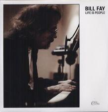 Bill Fay - Life Is People [New Vinyl LP] Digital Download
