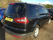 2011 FORD GALAXY 2.0 TDCI ZETECH AUTO 7 SEATS, CLIMATE, 1 FORMER/OWNER CAT D