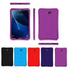 For Samsung Galaxy Tab A 10.1 SM-T580/T585 2016 Shock Proof Silicone Case Cover